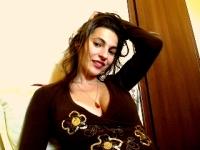 Bekijk de details van camgirl Tania (30 jaar)